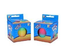 MOLLA ARCOBALENO-SC44 colorato per bambini divertente giocattolo in plastica elastici Slinky