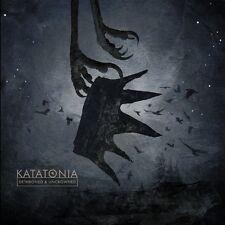 Katatonia - Dethroned & Uncrowned [New CD] UK - Import