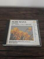 Robert Schumann : Schumann: Symphonies 1 & 3 CD