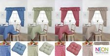 Checked & Gingham 100% Polyester Rectangular Tablecloths