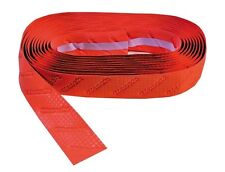 Guidoline BIANCHI CARBONE Rouge/GUIDON TAPE carbone RED