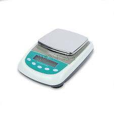 5 kg 0.1g Lab Digital Balance Scale LCD Battery Precision Weight