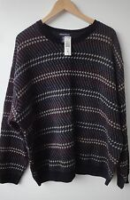Knightsbridge Crewneck men's sweaters Size-XL-New-$31.99