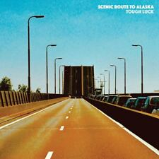 SCENIC ROUTE TO ALASKA - TOUGH LUCK   CD NEW+