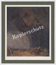 Sepp Hilz Wetterhexe Mythos Frau Akt Himmel Bauern Ernte Aibling Oberbayern 1942
