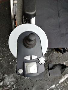 Elektrischen Antrieb Alber e-fix 25 mit Akku + Ladegerät