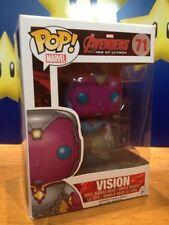 Head Ultron Vinyl TV, Movie & Video Game Action Figures