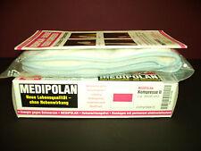 Medipolan elektrostatische Bandage - Kompresse II (ca. 30 x 45cm) NEU und OVP
