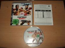 Fight Night Round 4 für Sony Playstation 3 / PS3