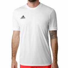 adidas Herren T19 Shortsleeve  T-Shirt weiß NEU