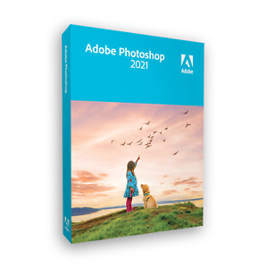 Photoshop 2021 Official LifeTime Warranty + Fast Delivery