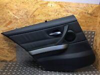 459306 Pannello Porta Sinistro Posteriore BMW 3er Touring (E91)