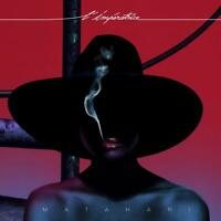 L'IMPERATRICE - MATAHARI  2 VINYL LP NEW!