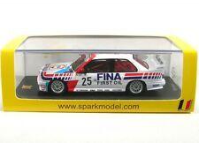 BMW E30 M3 Numéro 25 Gangant 24h SPA 1990 J. Cecotto F. Giroix M. Oestreich