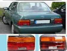 TOYOTA COROLLA AE100 EE101 AE100 AE101 SDN 1992 95 TAIL LIGHTS PAIR LH RH NEW