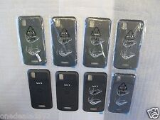 GENUINE Motorola SPRINT OEM Phone BLACK Battery Door Cover for Droid Pro XT610