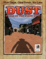 DUST A TALE OF THE WIRED WEST PC GAME +1Clk Windows Win 10 8 7 Vista XP Install