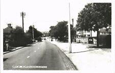 Blurton near Longton & Stoke on Trent. Blurton Road # BRN.6F.
