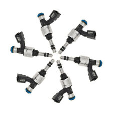 6 PCS ACDelco Fuel Injector For LaCrosse CTS SRX Equinox Terrain 3.0L 217-3449