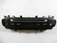 MERCEDES-BENZ C CLASS W205 MEDIA STEREO CONTROL PANEL A2059055201