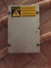 Xenon Lighting Ballast-HID Ballast Left,Right Parts Master 3H-30001 5dv008290-00