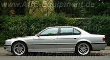 1x 18zoll original BMW 8er E31 850csi 7er E38 Alufelge Parallelspeiche 37 selten