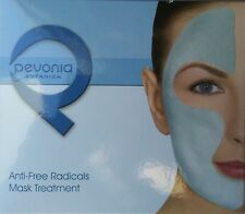 Pevonia Anti-Free Radicals Mask Treatments - 5 Salon Treatments