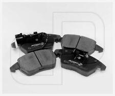 Bremsbeläge Bremsklötze VW Eos | Scirocco vorne | Vorderachse