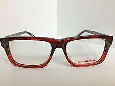 New Mikli by ALAIN MIKLI ML 1307 C003 56mm Red Men's Eyeglasses Frame