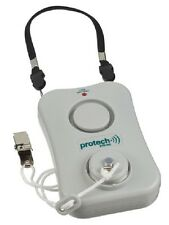 Alarm for Bed and Wheelchair Patients Magnetic Pull Cord