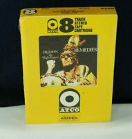 Dr. John The Night Tripper - Remedies - 8 Track Tape NOS sealed NEW M8316