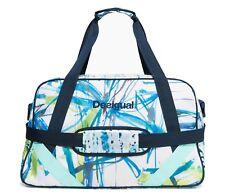 Desigual Luminescent Carry Shoulder Bag Sporttasche Umhängetasche Schultertasche
