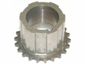 For 2009-2010 Hummer H3T Timing Crankshaft Sprocket Outer Cloyes 98893SV