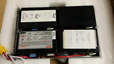 Genuine APC RBC133 Replacement Battery Cartridge with Tray