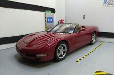 1/18 Chevrolet Corvette convertible Ut Models