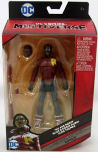 DC Multiverse Bat Mech Suit Duke Thomas Robin Action Figure
