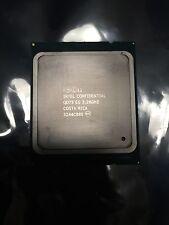 Intel Xeon ES E5-2637 v2 QD73 4-core 3.2GHz R0 Stepping