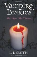 The Vampire Diaries: Volume 2: The Fury & The Reunion: Books 3 & 4,L J Smith