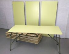 British Army - Military - Lightweight Folding Field Table - Land Rover