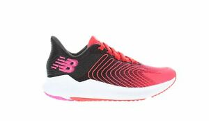 New Balance Womens Wfcprbp1 Black/Red Running Shoes Size 5 (Wide) (1657998)