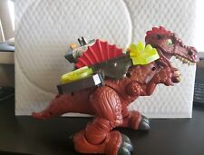 Imaginext Roaring Walking Spinosaurus 2013