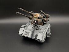 Warhammer 40k Death Korps Of Krieg Converted Hydra