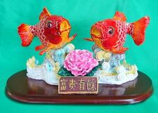 Feng Shui Double Fish