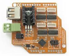 Controlador de 4 Canales Paso a Paso para Arduino