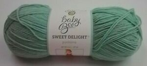 1 Skein Baby Bee Sweet Delight Pooltime color   Hobby Lobby yarn