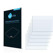 Olympus PEN E-PL2,  6 x Transparent ULTRA Clear Camera Screen Protector