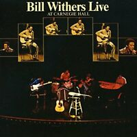 Bill Withers - Live At Carnegie Hall (2LP gatefold) [VINYL]