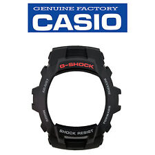 Casio Bezel G-Shock G-7500-1V G-7510-1V watch band bezel black case cover