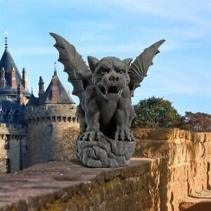 Katlot Florentine Gargoyle Statue: Giant