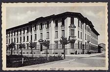MELZO MILANO CARTOLINA SCUOLE FP N  - CARTOLERIA RAIMONDI 1942